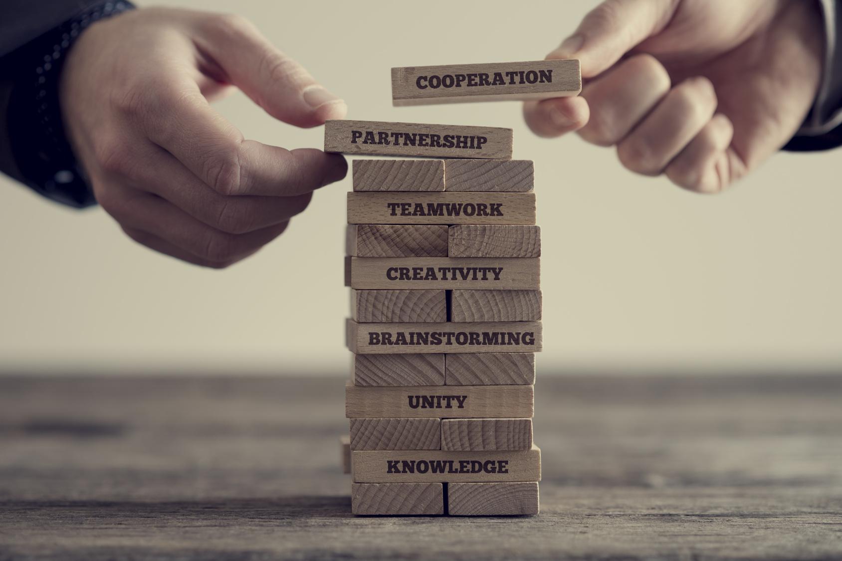 Co-construisons ensemble votre projet